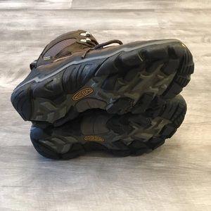 Keen Shoes - Keen Mens Targhee Hiking Boots Shoes 8.5
